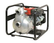 Fire & Transfer Pumps